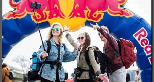 A week in Europe without money and mobile communications, try yourself on a cool adventure from Red Bull