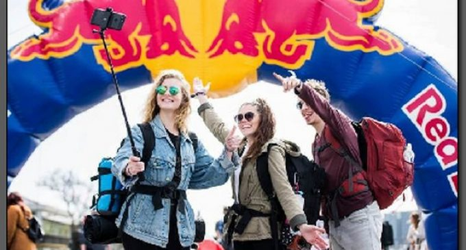 A Week In Europe Without Money And Mobile Communications: Try Yourself In A Cool Adventure From Red Bull!