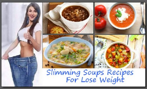 Slimming Soups: TOP 4 Best Recipes For Lose Weight