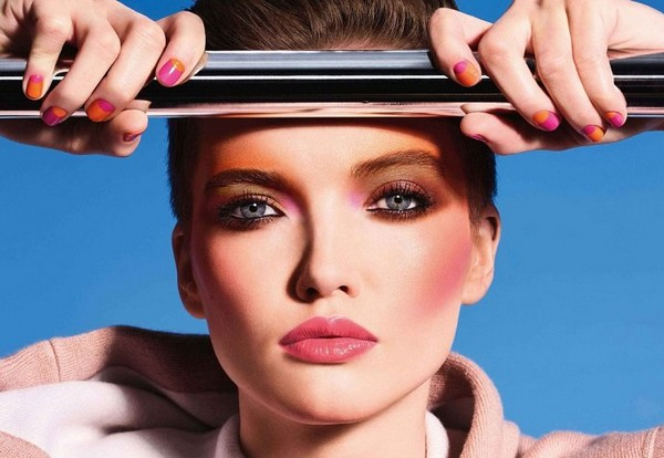 Dior Color Games Summer Makeup Collection