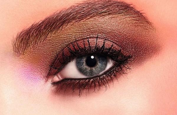 Dior Eyeshadow Eye Shadow Palette