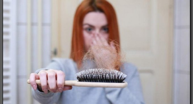 Hereditary Hair Loss in Women: Sometimes a Problem Even at a Young Age!