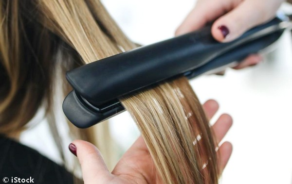 Straightening Hair: 7 Mistakes Every Girl Makes