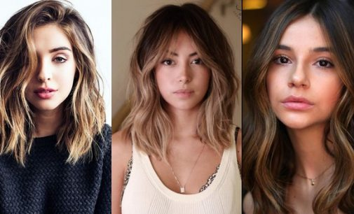 Fall-Winter Hairstyles Trends For Hair Collection 2021