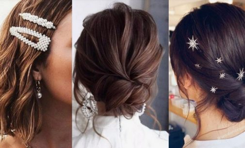 Christmas Hairstyles 2020: 10 Beautiful Hairstyles for the Holidays