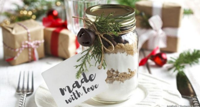 GIFTS FROM THE KITCHEN – These Food Ideas You Can Make Everyone Happy at Christmas